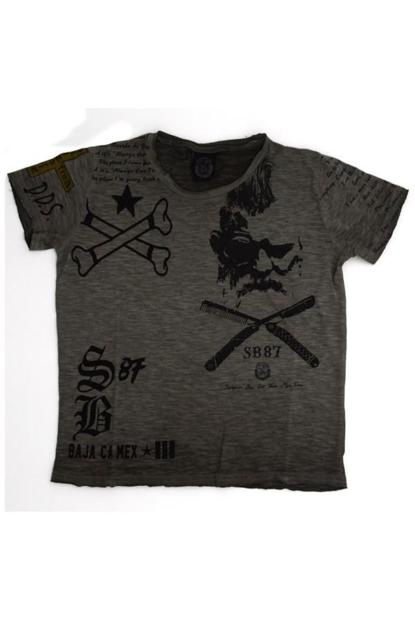 T-Shirt  SCORPION BAY