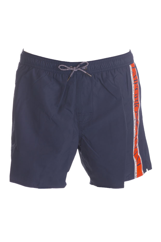 74e23d6711 Boxer EMPORIO ARMANI Blu Casa del Costume