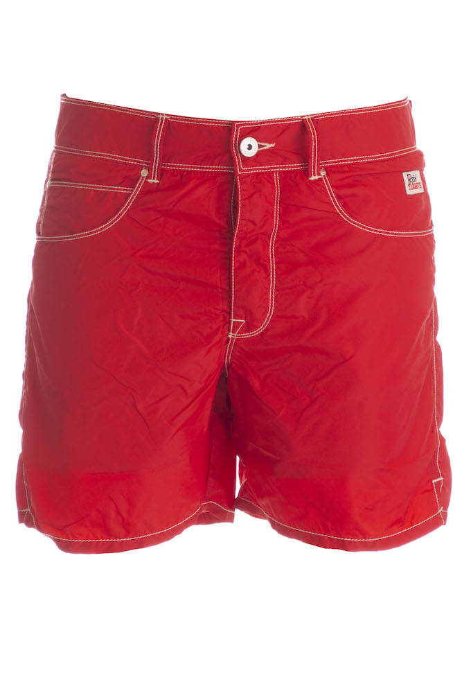 Boxer Rosso ROY ROGER'S