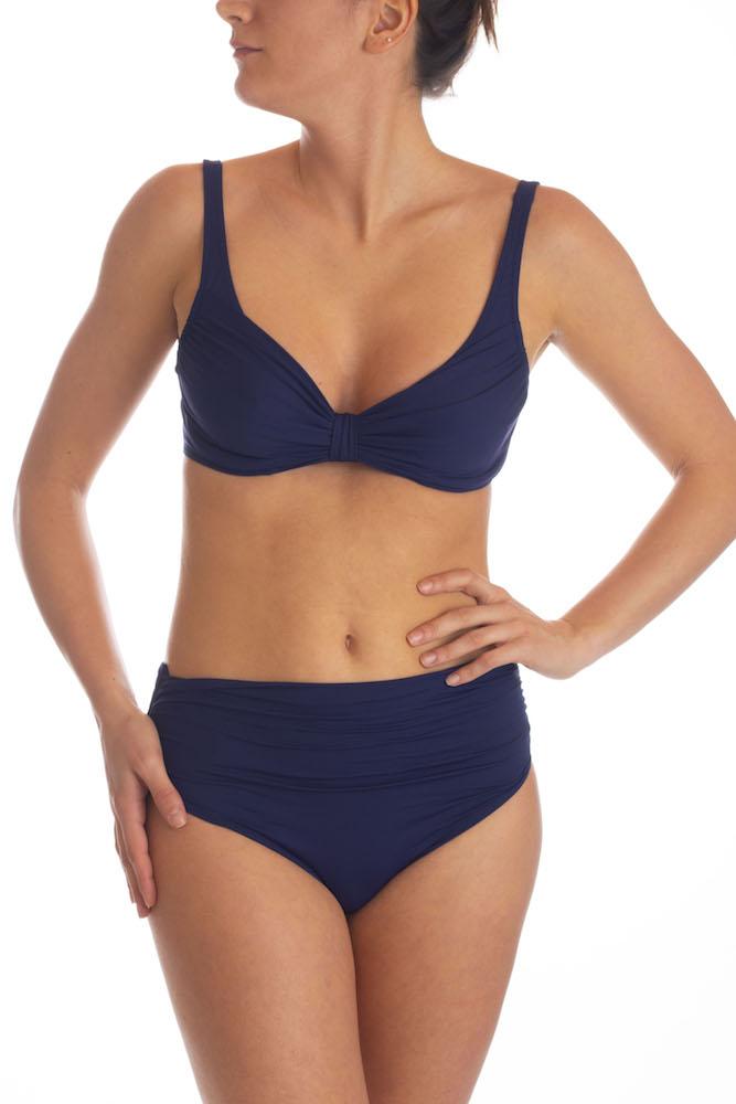 Bikini Blu TENERA CARLOTTA
