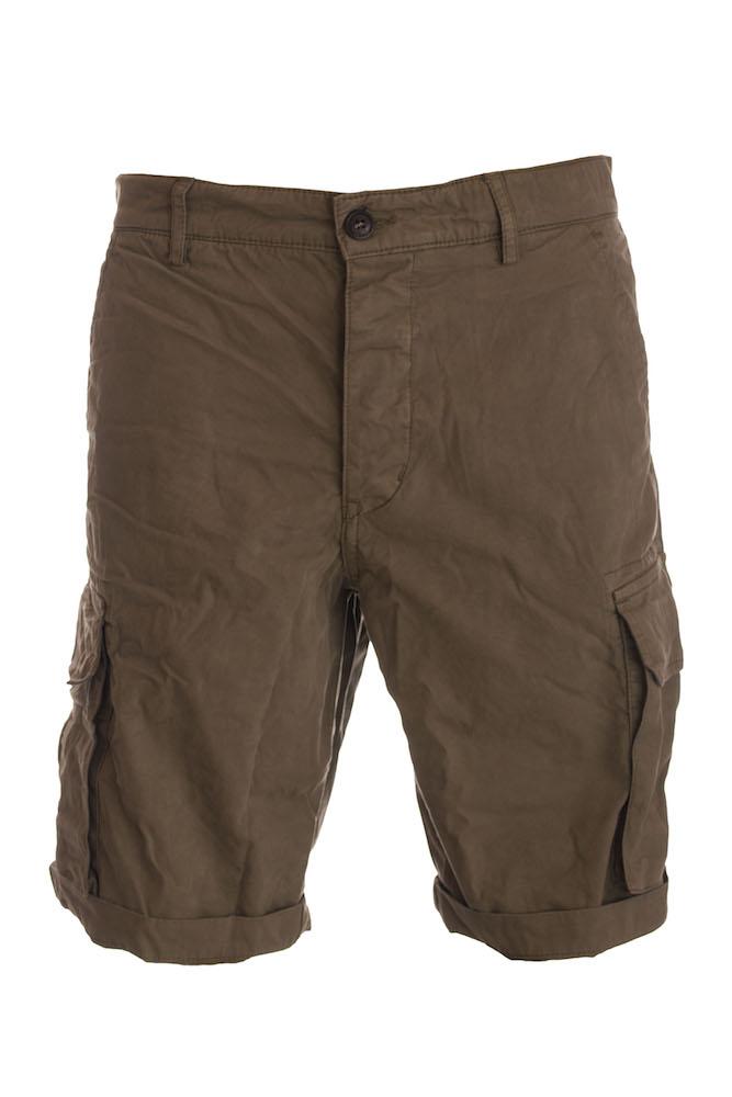 Pantalone Verde 40WEFT
