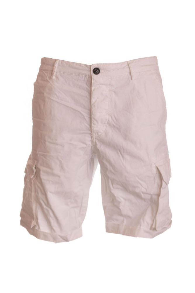 Pantalone Bianco 40WEFT