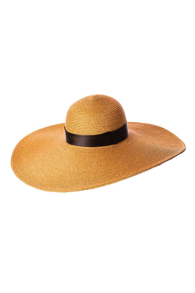 Cappello Oro ALEX MAX