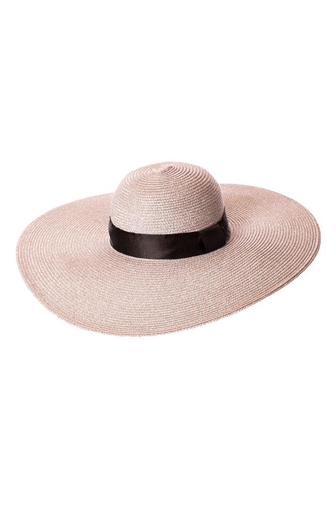 Cappello Argento ALEX MAX