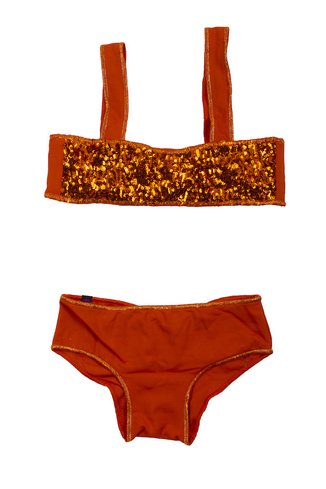 Bikini Oro BE BEACH