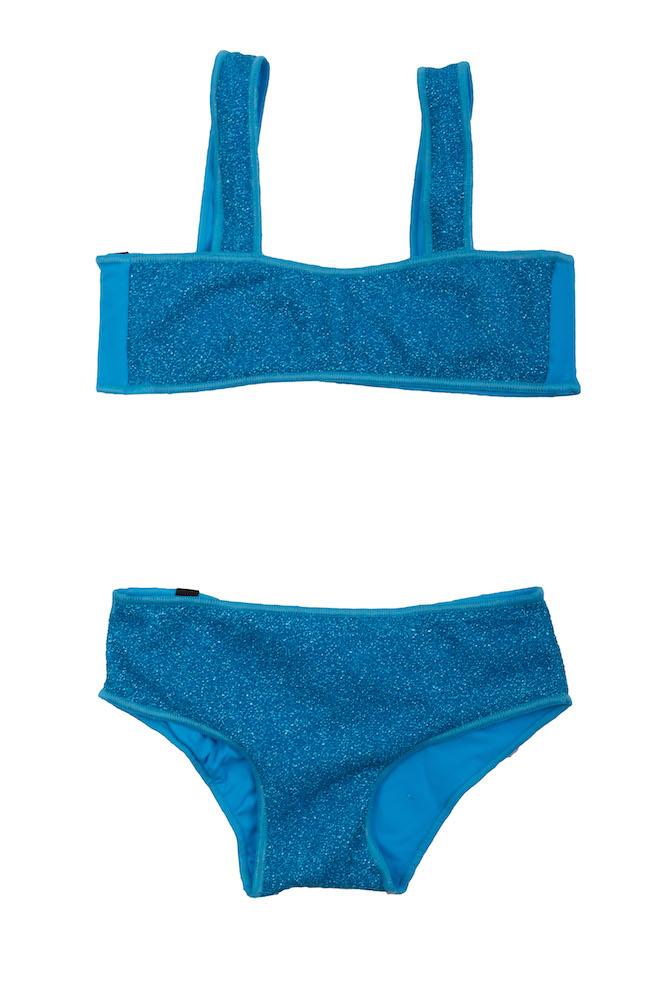 Bikini Blu BE BEACH