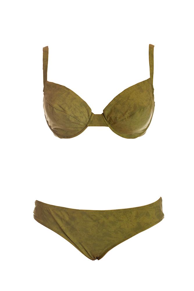 Bikini Verde BERNE' MABEL