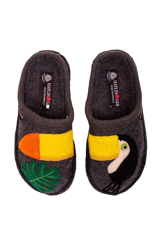 Pantofole Nero Birkenstock