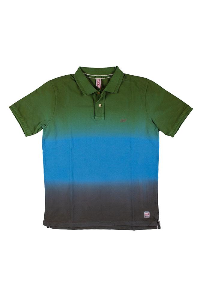 Maglia Verde BOB