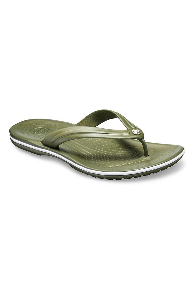 Scarpe Verde CROCS