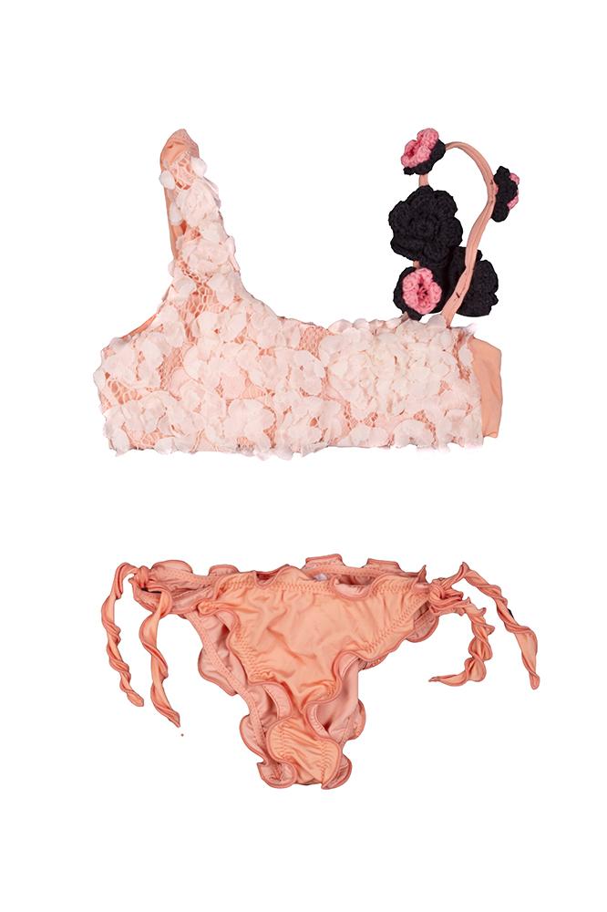 Bikini Rosa F**K