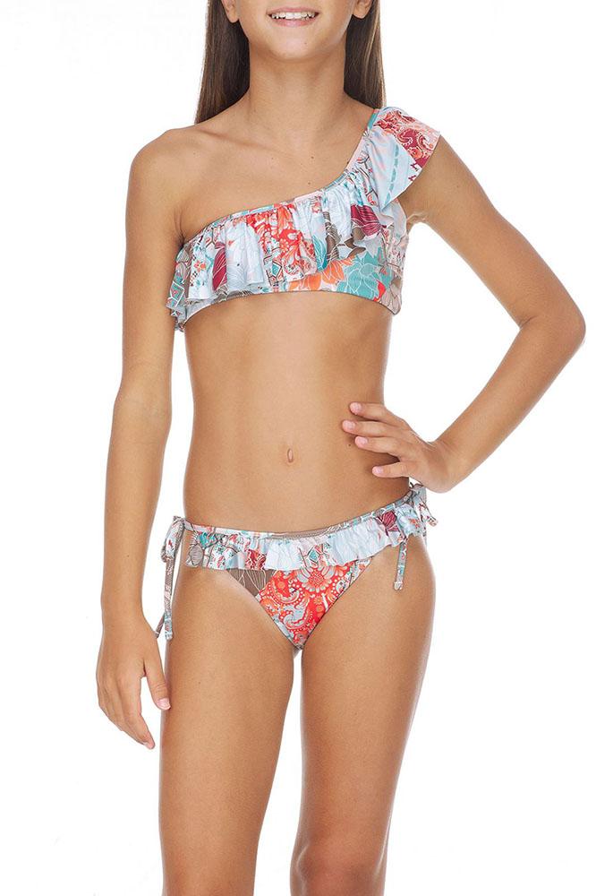 Bikini Blu FXXK