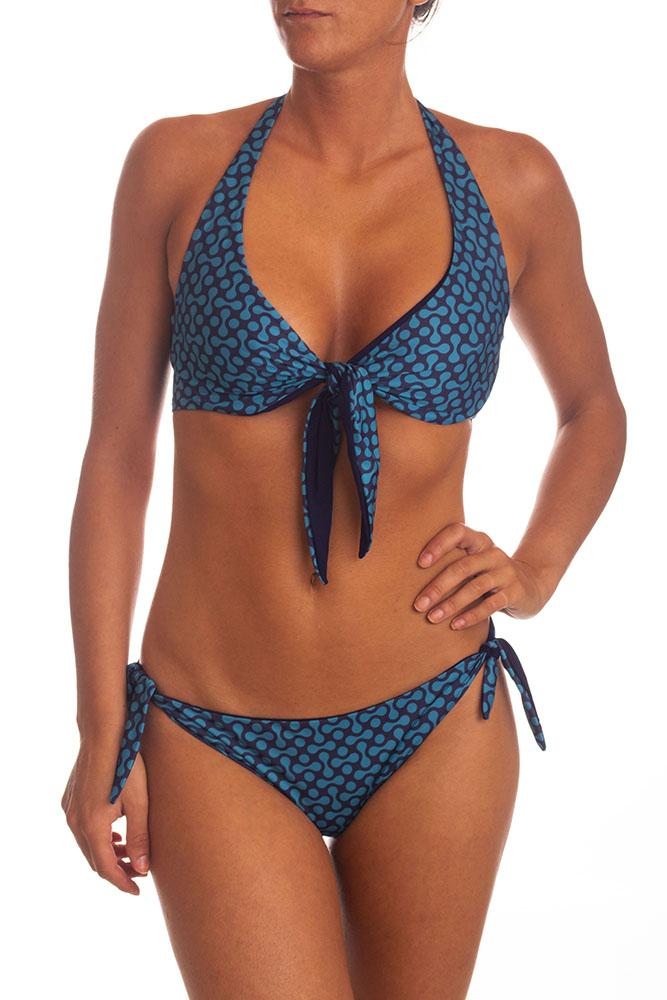 Bikini Blu Isabelle