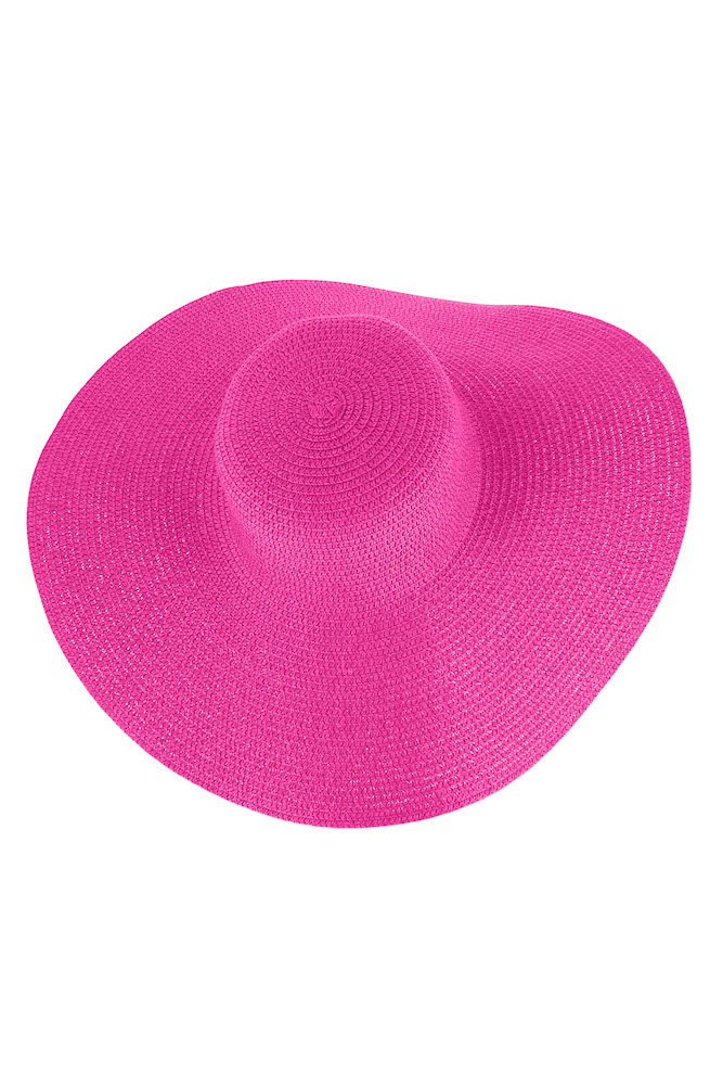 Cappello Rosa KARAKORUM