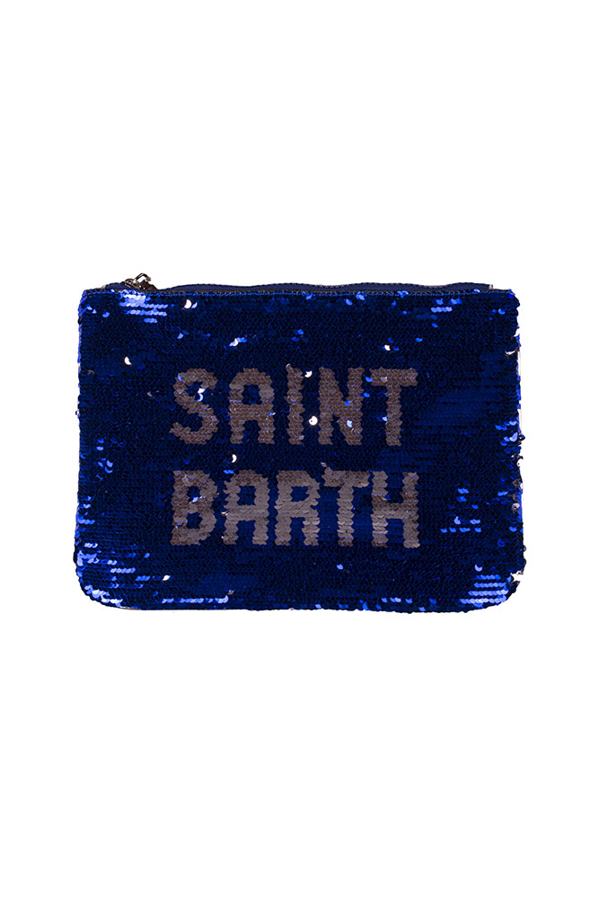 Borse Blu MC2 SAINT BARTH