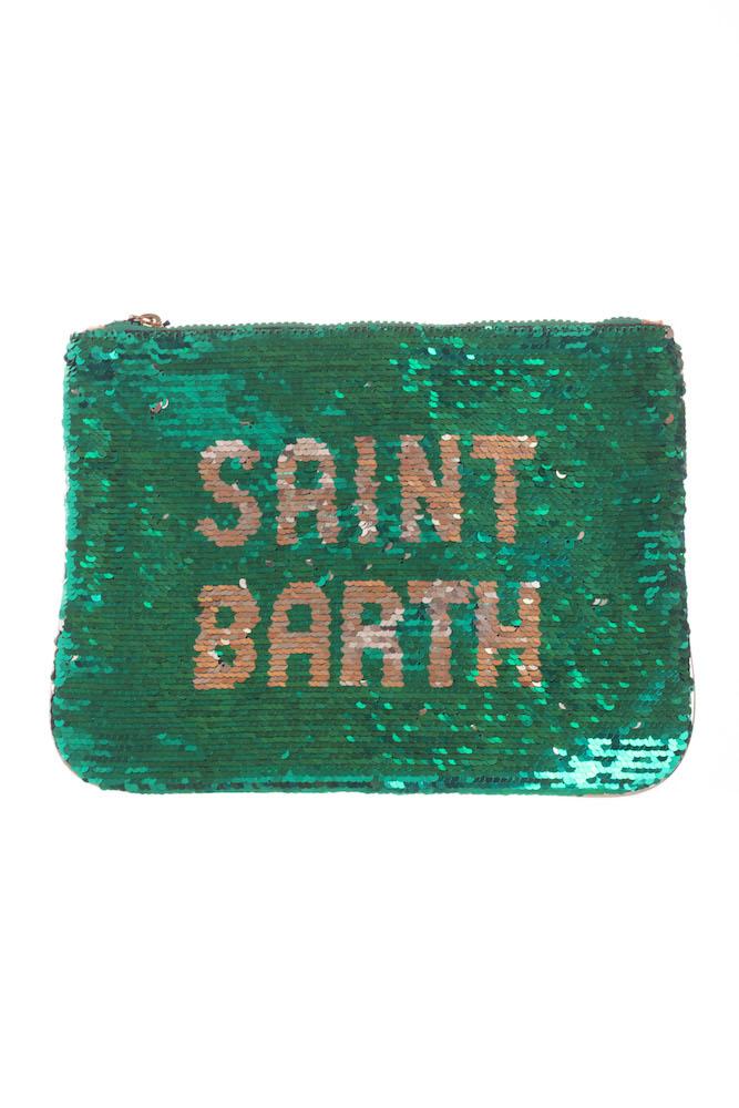 Borse Verde MC2 SAINT BARTH