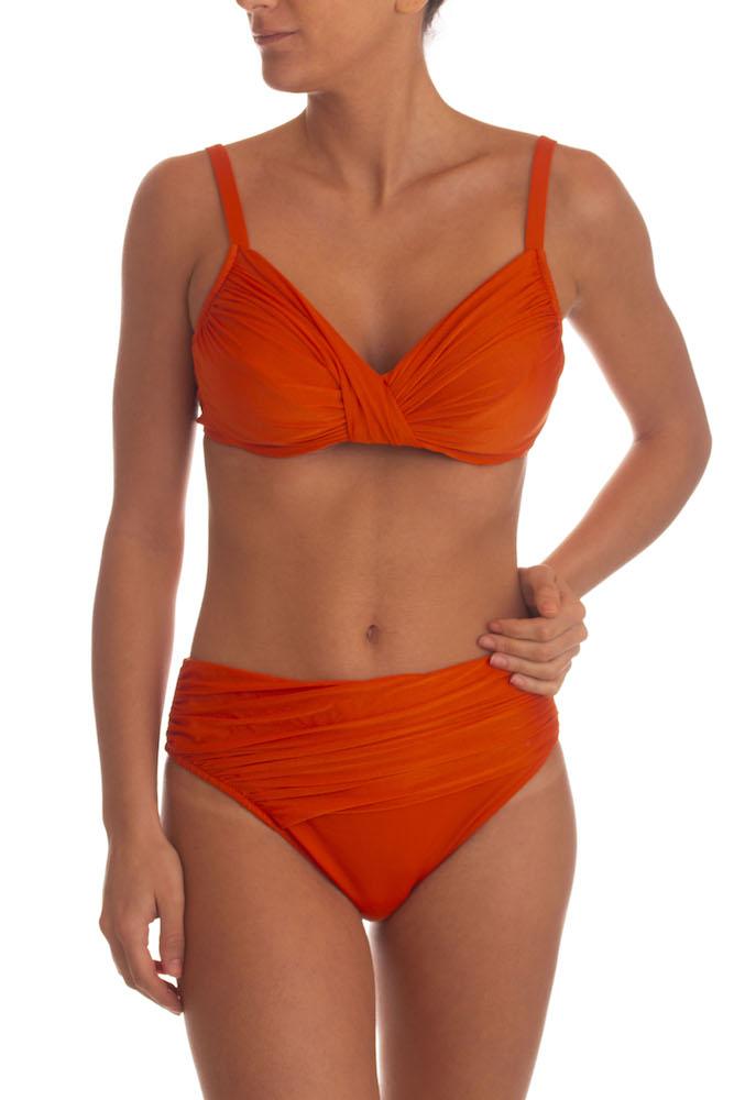 Bikini Arancione ROIDAL