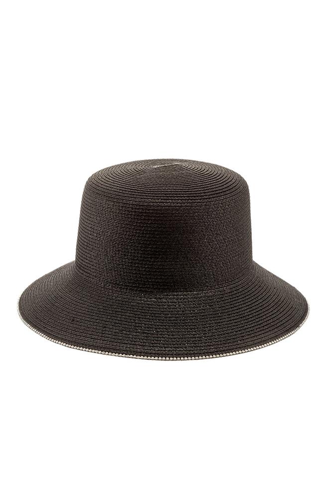 Cappello Nero ALEX MAX