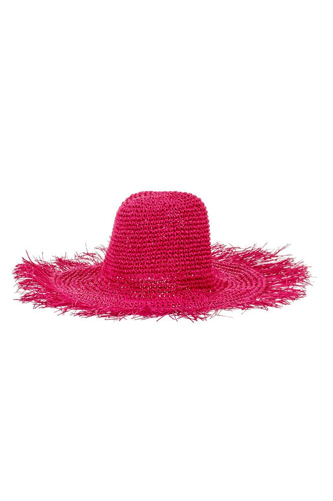 Cappello Rosa ALEX MAX