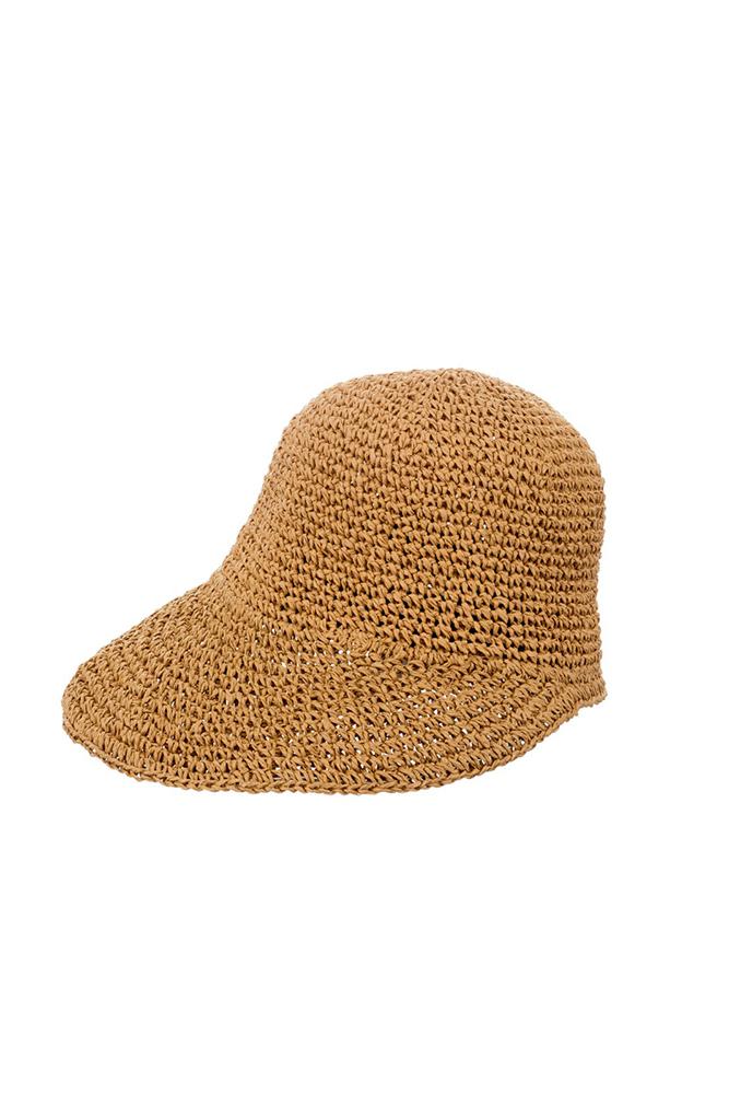 Cappello Giallo ALEX MAX