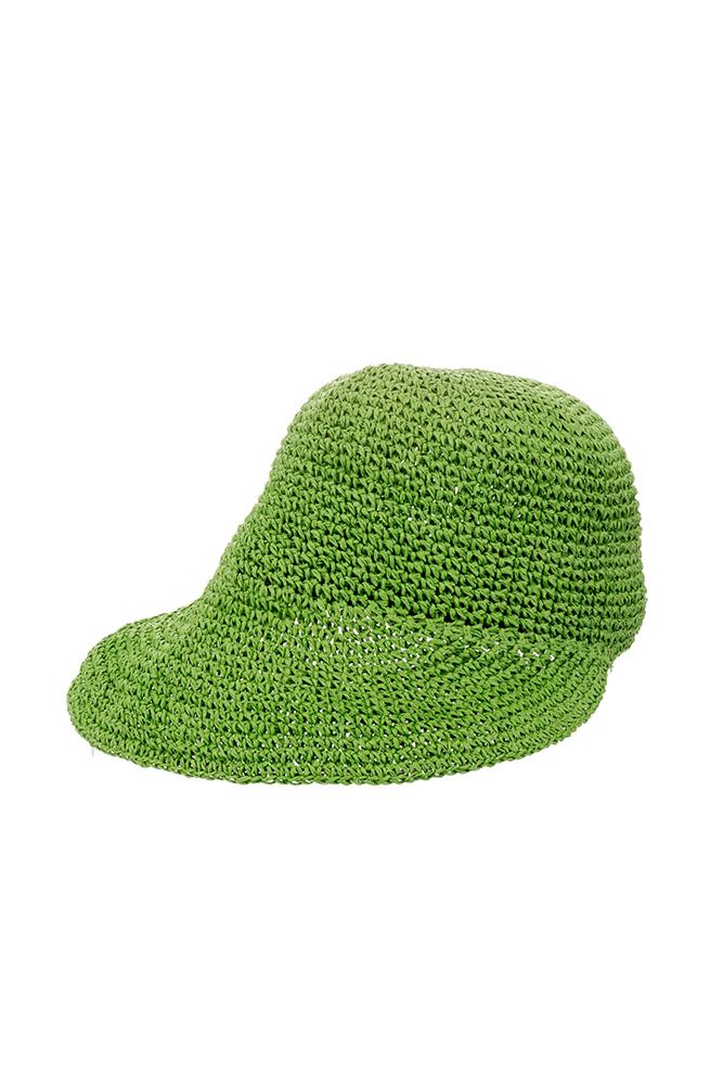Cappello Verde ALEX MAX