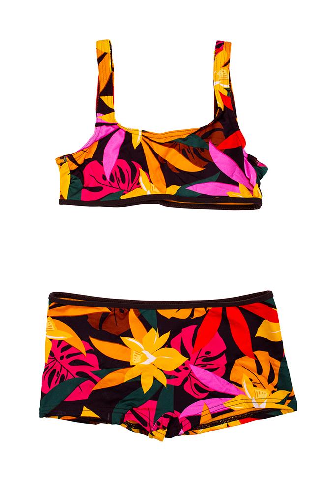 Bikini Giallo BANANA MOON
