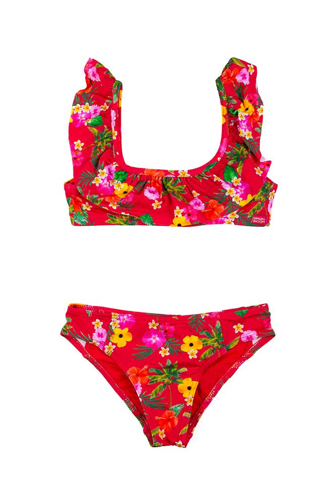 Bikini Rosa BANANA MOON