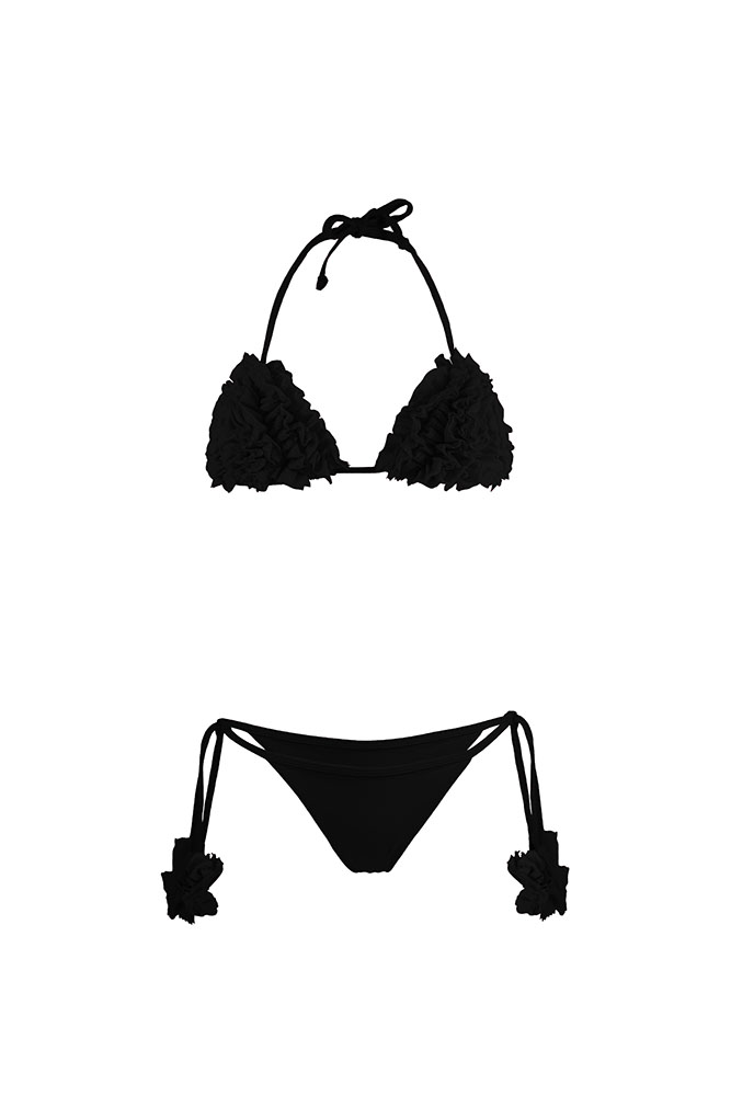 Bikini Nero KINDA