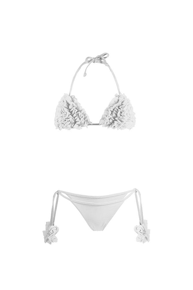Bikini Bianco KINDA