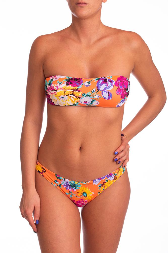 Bikini Arancione MISS BIKINI