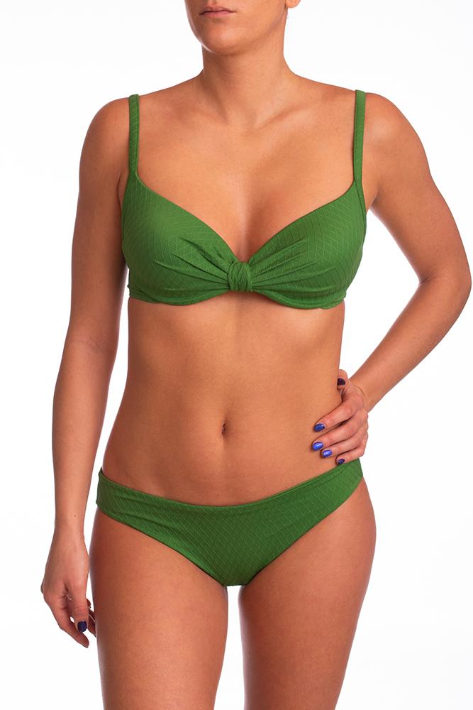 Bikini Verde OLIVIA