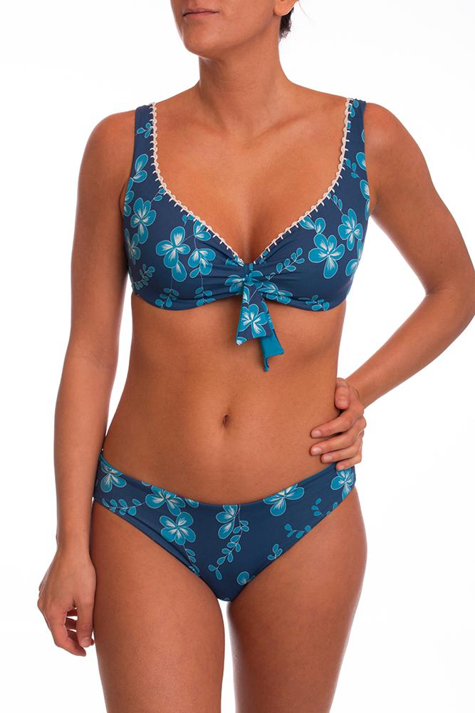 Bikini Blu RAGGIANTI