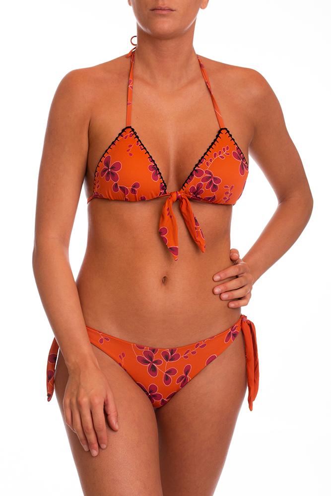Bikini Rosso RAGGIANTI