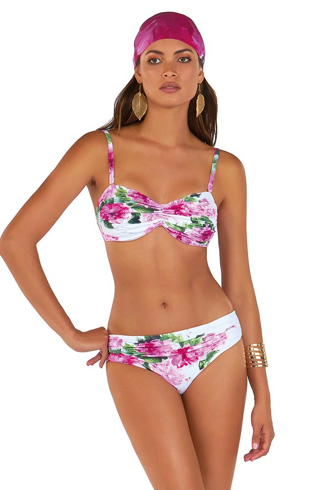 Bikini Rosa ROIDAL