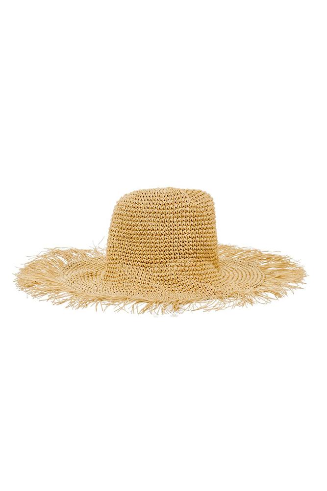 Cappello Beige ALEX MAX