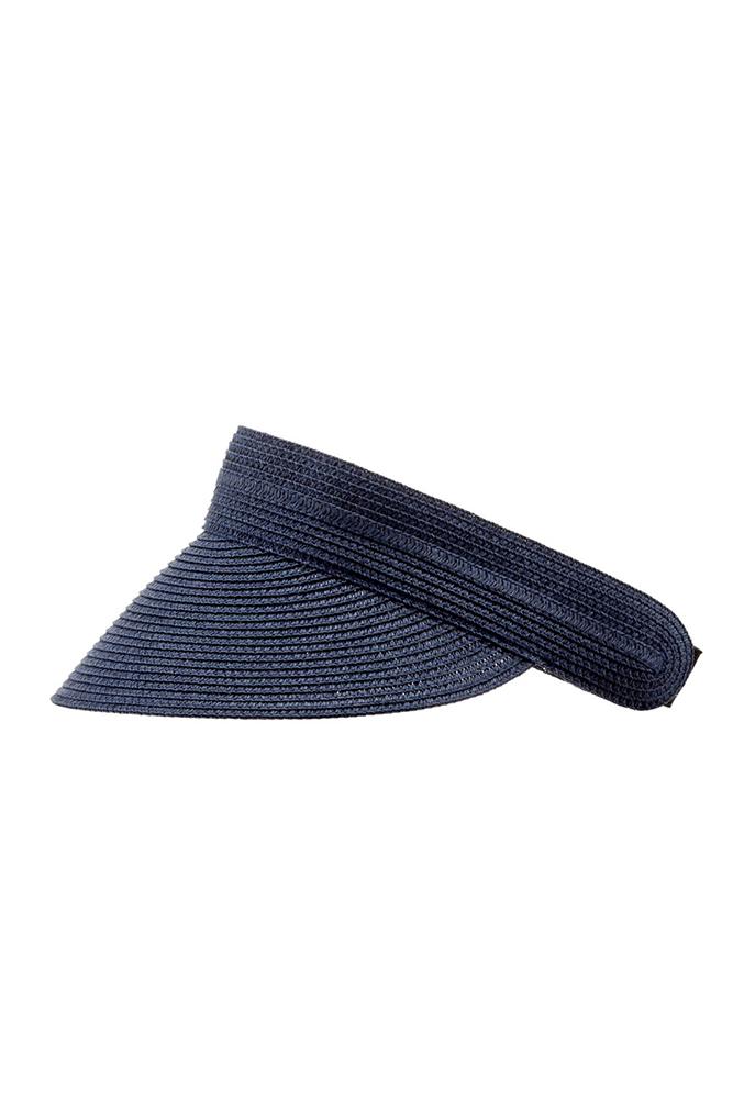 Cappello Blu ALEX MAX