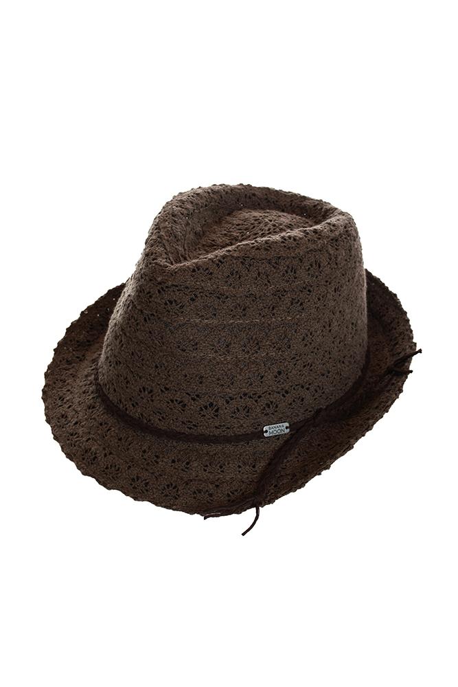 Cappello Verde BANANA MOON