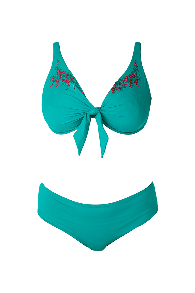 Bikini Verde BERNE' MABELL