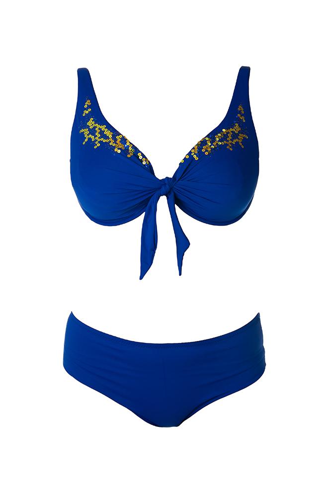 Bikini Blu BERNE' MABELL