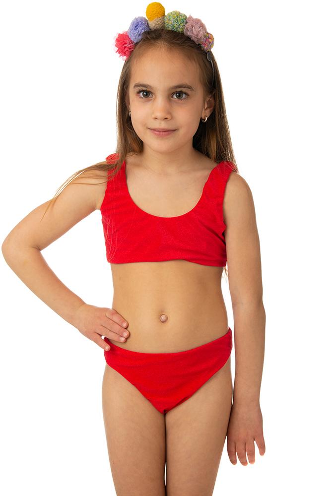Bikini Rosso F**K