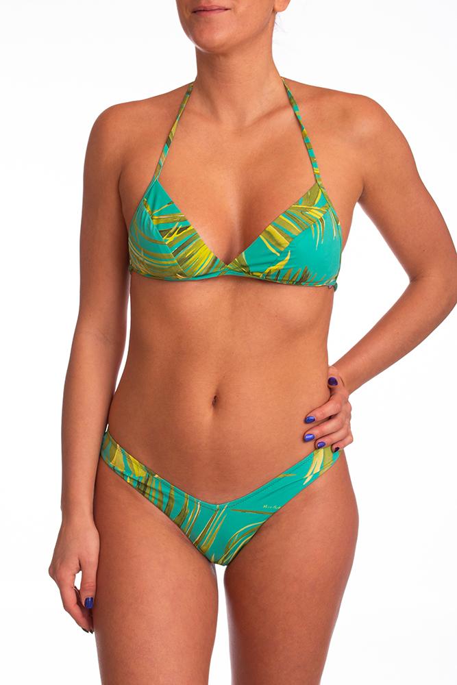 Bikini Verde MISS BIKINI